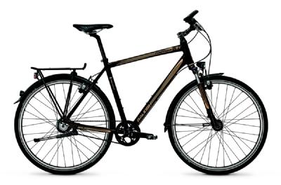 Trekkingbike-Angebot RaleighRushhour 8.0. - 2016