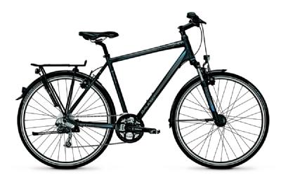 Trekkingbike-Angebot RaleighRuschhour 3.0