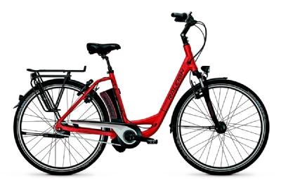 E-Bike-Angebot RaleighDover Impuls 8HS 2015