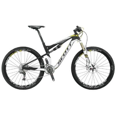 Mountainbike-Angebot ScottSpark 700 RC