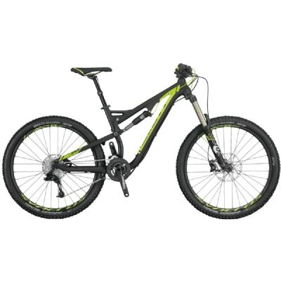 Mountainbike-Angebot ScottGenius LT 720 Mod 2014