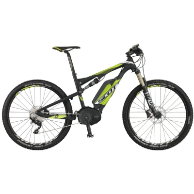 E-Bike-Angebot Scott E-Spark