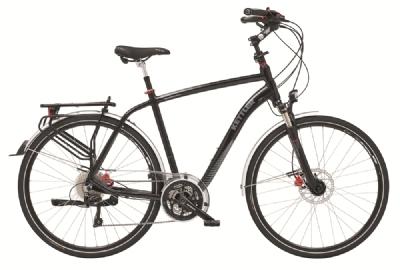 Trekkingbike-Angebot Kettler BikeTraveller 11.4 Ergo