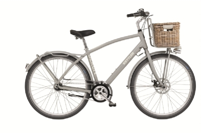Urban-Bike-Angebot Kettler BikeKettler Berlin Cargo