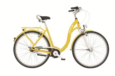 Citybike-Angebot Kettler BikeJulia