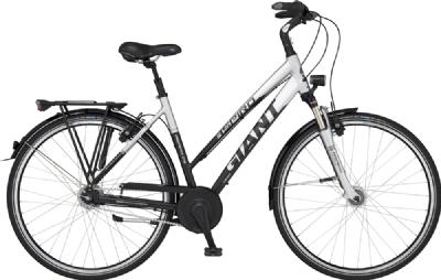 Citybike-Angebot GIANTAspiro CS 2 Lady - 2014