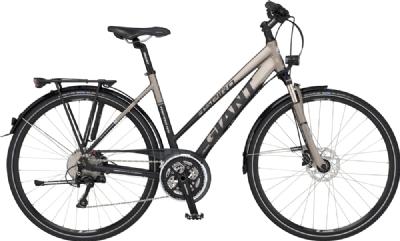 Trekkingbike-Angebot GIANTAspiro RS 1 Lady