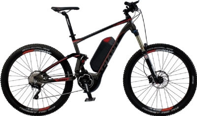 E-Bike-Angebot GIANTFull-E+ 1 (2014)