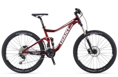 Mountainbike-Angebot GIANTTrance 3  27,5