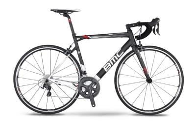 Rennrad-Angebot BMCteammachine SLR02