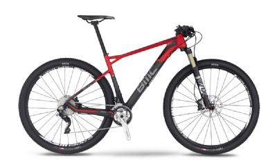 Mountainbike-Angebot BMCteamelite TE02