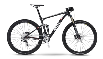 Mountainbike-Angebot BMC fourstroke FS03
