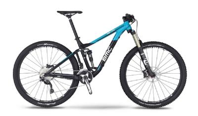 Mountainbike-Angebot BMCtrailfox TF03