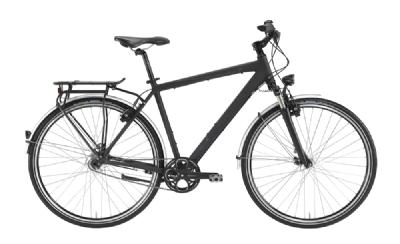 Trekkingbike-Angebot HerculesEXELL PRO
