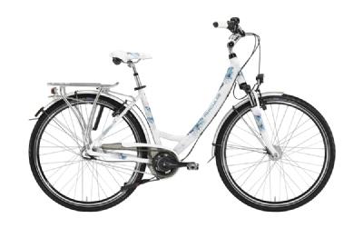 Citybike-Angebot HerculesSTYLE 7