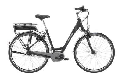 E-Bike-Angebot HerculesRoberta 7 Pro