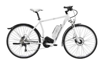 E-Bike-Angebot HerculesRobert 10CR Street