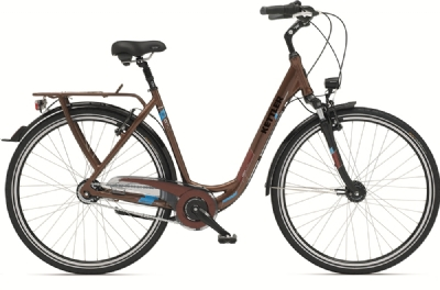 Citybike-Angebot Kettler Bike City Cruiser