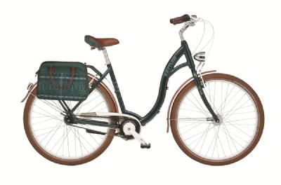Citybike-Angebot Kettler BikeLayana