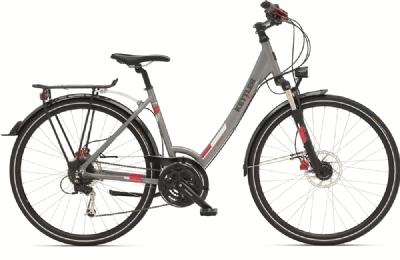 Trekkingbike-Angebot Kettler BikeTraveller 5.3