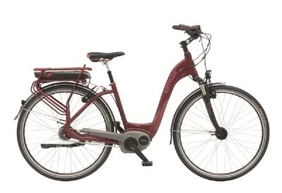 E-Bike-Angebot Kettler BikeTraveller-E Tour Nabe 8 Gang