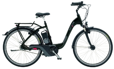 E-Bike-Angebot Kettler BikeOBRA RT Wave