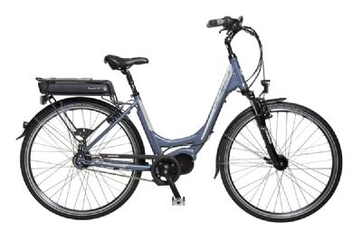 E-Bike-Angebot Velo de VilleET 90 TRANZ X M25