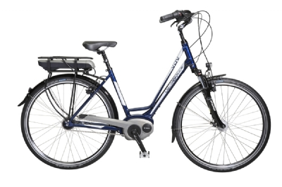 E-Bike-Angebot Velo de VilleE 80