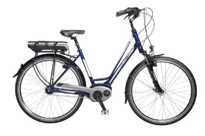 E-Bike-Angebot Velo de VilleEB 80 Pro HS11
