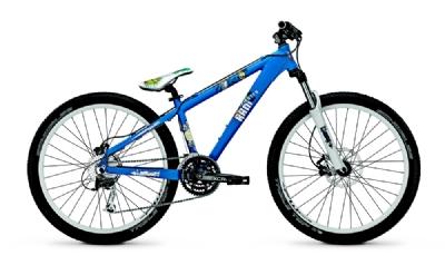 Mountainbike-Angebot UnivegaX-Fighter 4.0
