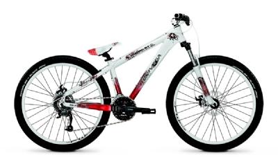 Mountainbike-Angebot UnivegaX-Fighter 3.0