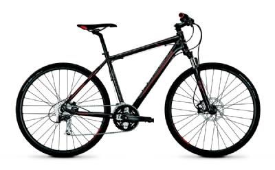 Crossbike-Angebot UnivegaTerreno 4.0