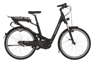 E-Bike-Angebot Riese und MüllerAvenue hybrid II city RT BOSCH