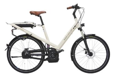 E-Bike-Angebot Riese und M�llerCulture Nuvinci hybrid