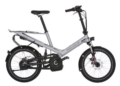E-Bike-Angebot Riese und MüllerKendu hybrid Nu Vinci harmony