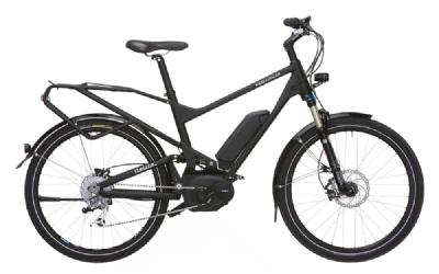 E-Bike-Angebot Riese und M�llerDelite 2  Dual Drive