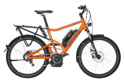 E-Bike-Angebot Riese und M�llerDelite
