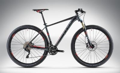 Mountainbike-Angebot CubeREACTION PRO 29
