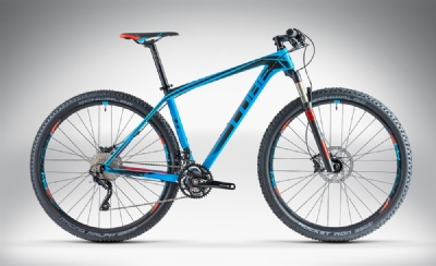 Mountainbike-Angebot CubeReaction GTC