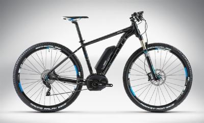 E-Bike-Angebot CubeREACTION HYBRID SL 29 21