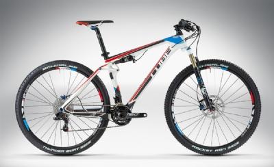 Mountainbike-Angebot CubeAMS 100 SUPER HPC SL 29 Team