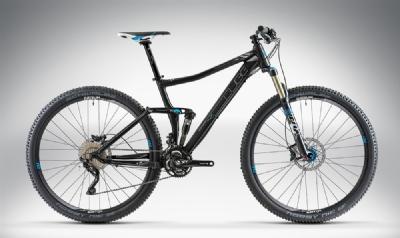 Mountainbike-Angebot CubeSTING 120 RACE 29 black