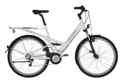 Trekkingbike-Angebot Riese und M�llerHomage