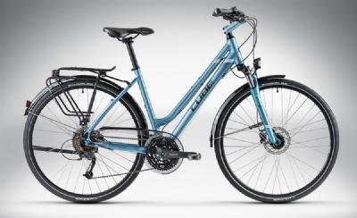 Trekkingbike-Angebot CubeTravel Pro