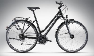 Trekkingbike-Angebot CubeTown