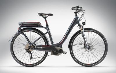 E-Bike-Angebot CubeCube Touring Hybrid 400