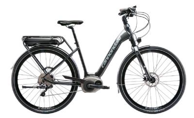 E-Bike-Angebot CannondaleMavaro Headshock City Alfine 8