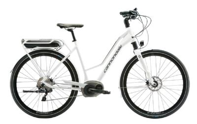E-Bike-Angebot CannondaleMavaro Headshock 10Gang