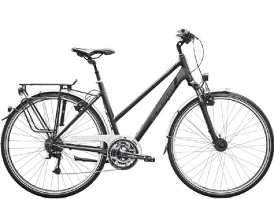 Trekkingbike-Angebot DiamantUbari Esprit