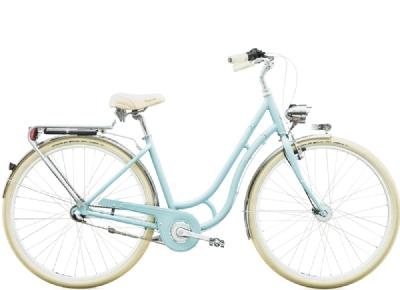 Citybike-Angebot DiamantTopas